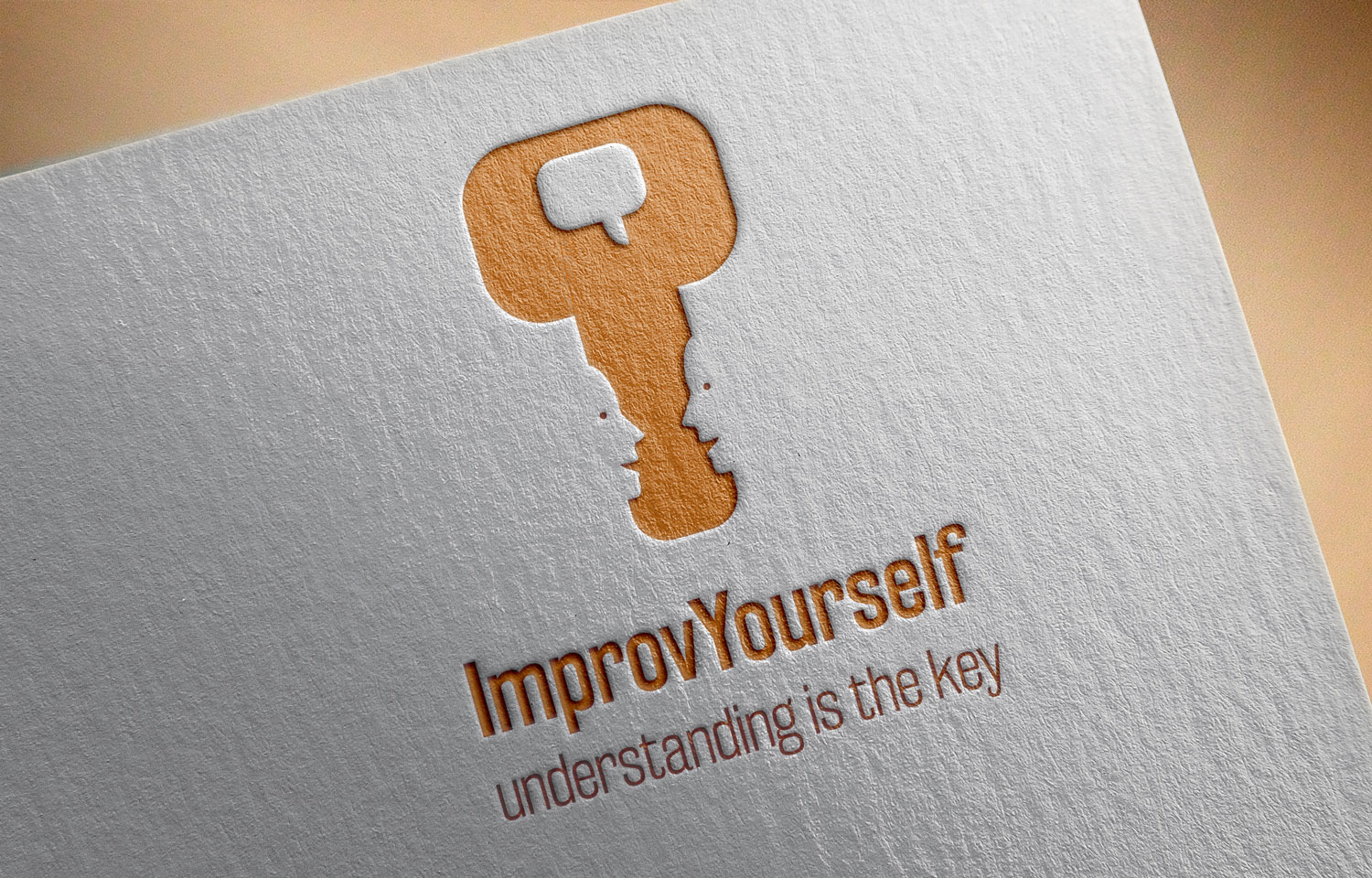 logo ImprovYourself